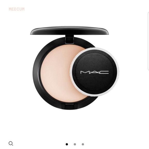 MAC Cosmetics Other - FREE - MAC blot powder